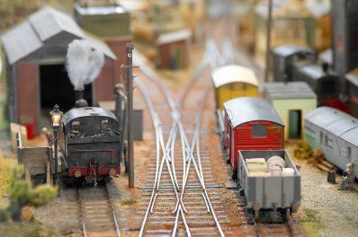 Rail Classics